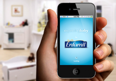 Enfamil iPhone App