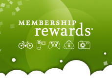 Membership Reward iPhone App